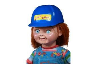 Child's Play Good Guys Construction Helmet