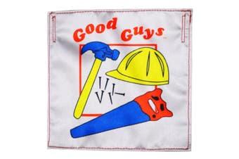Child's Play Good Guys Bib