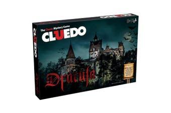 Cluedo Dracula Edition