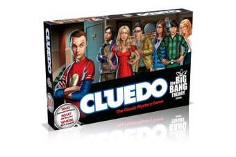 Cluedo Big Bang Theory Edition