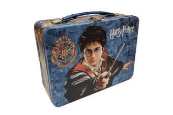 Harry Potter Tin Carry All Fun Box