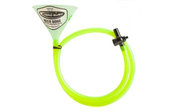 Head Rush Glow-in-the-Dark 2m Beer Bong