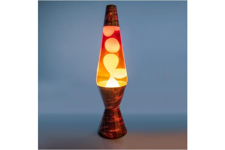 Volcano Diamond Motion Lamp