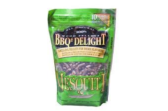 BBQers Delight Smoking Pellets (Mesquite)