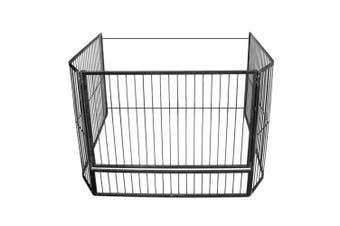 FireUp Childguard w/ Gate (110x110x80cm H)