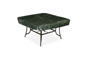Outdoor Magic Square Table Cover (125cm)