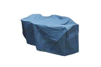 Outdoor Magic Small Rectangular Bench Cover (205x105cm)