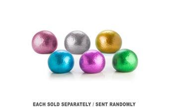 Jumbo Glitter Squishy Bubble Ball