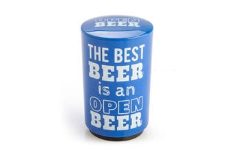 Push Down Bottle Opener - Open Beer