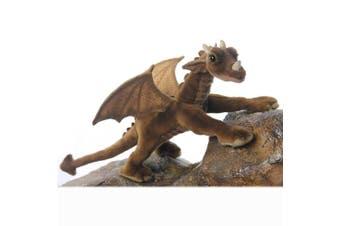 Hansa Dragon Baby (15cm L)