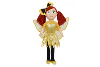 Wiggles Emma Fairy Cuddle Doll (50cm)