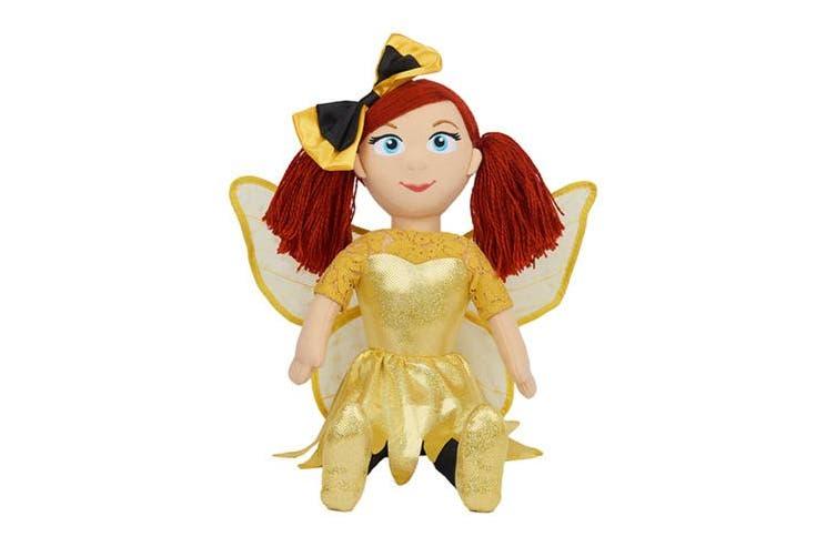 Wiggles Emma Fairy Cuddle Doll (50cm)