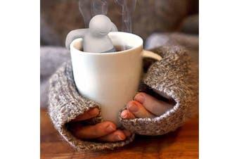 FRED Mr Tea Leaves Strainer Infuser