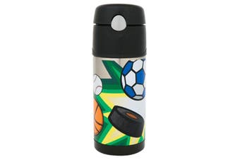 Thermos Stainless Steel Kids Multisports Funtainer - Bottle