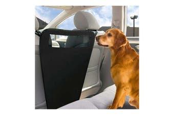 Backseat Pet Barrier