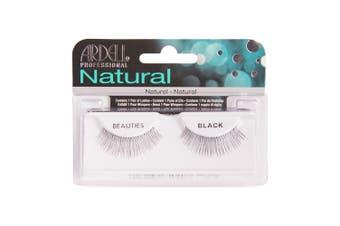 Ardell Invisibands Beauties Black Fake False Eyelash Strip Lash Extension