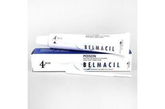 Belmacil Eyelash & Eyebrow Colour Tint - Lash, Brow Tinting #4 Blue 20ml