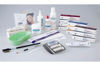 Belmacil Pro Tint Kit Starter Value Pack Kit Lash Eyelash Brow Eyebrow