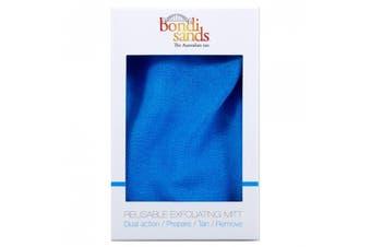 Bondi Sands Reusable Exfoliating Mitt Tan Tanning Exfoliate Scrub Away