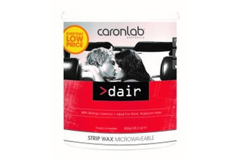 Caronlab Dair Strip Wax 800 gram Waxing Hair Removal