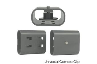 Glamcor Universal LED Mirror DSLR Camera Clip Accessory (For Multimedia Extreme)
