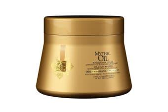 L'Oreal Professionnel Mythic Oil Nourishing Masque (200ml)