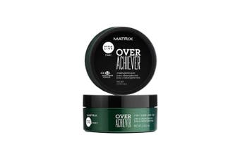 Matrix Style Link Over Achiever 3-in-1 Cream Paste Wax 49g Hair Texture Styling