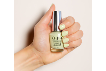 OPI Infinite Shine Nail Polish Lacquer Enamel ISL39 S-ageless Beauty 15ml