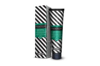 OSMO Color Psycho Wild Green 150ml Semi Permanent Hair Colour Salon