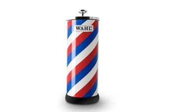 Wahl Professional Barber Pole Disinfectant Jar