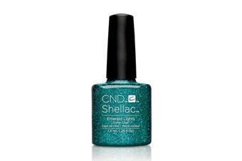 CND Shellac Emerald Lights 7.3ml