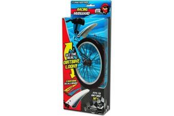 Turbospoke Bicycle Accessories - Racing Mudguard