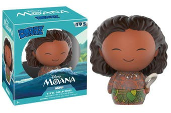 Funko Dorbz: Disney Moana - Maui Vinyl Figure #195