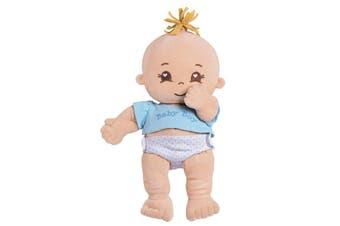 """Adora My First Adora Doll - Baby Boy 15"""" Plush Children 1+"""