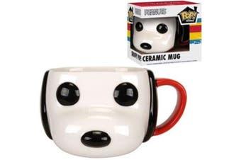 Funko Pop home! Peanuts Snoopy Ceramic Mug