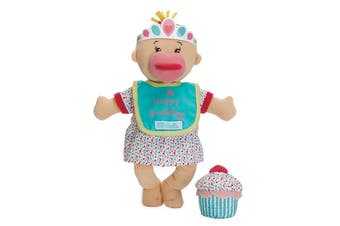 """Manhattan Toy Wee Baby Stella Sweet Scents Doll 12"""""""