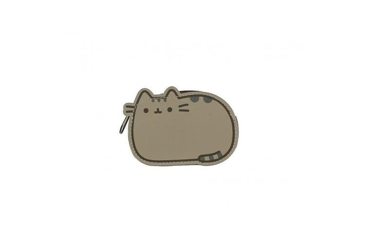 Pusheen The Cat Coin Purse Licensed By Gund