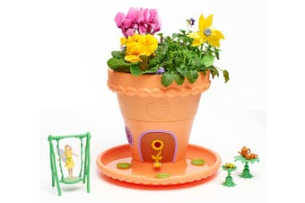 My Fairy Garden Lilypad Gardens New play pieces