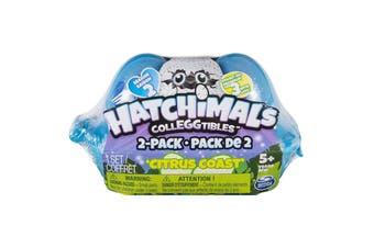 Hatchimals CollEGGtibles 2-Pack Egg Carton Season 2