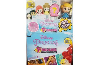 Fashems Disney Princess Series 2 Blind Bag