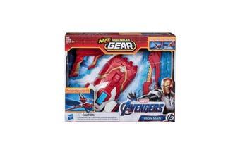 NERF Assembler Gear Marvel Avengers Endgame Iron Man