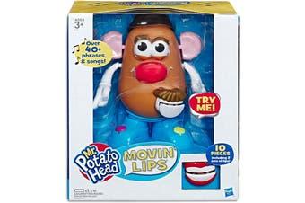 Hasbro Mr Potato Head Moving Lips