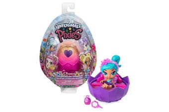 SpinMaster Hatchimals Colleggtibles Pixies 1 Pack - Assorted