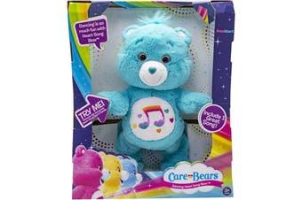 Care Bears Dancing Heart Song Bear