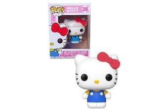 Funko Pop Hello Kitty (Classic) #28 Vinyl Figure