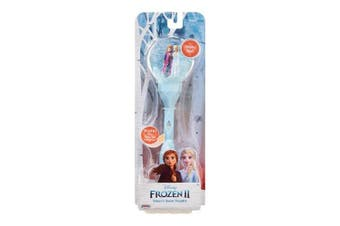 Disney Frozen 2 Sisters Musical Snow Scepter Wand