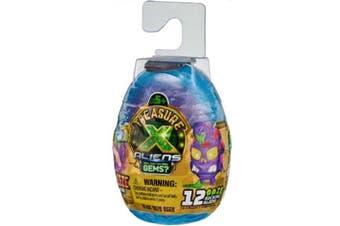 Treasure X Aliens Ooze Egg Mystery Pack