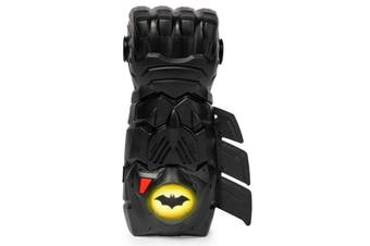Spin Master Batman Interactive Gauntlet With lights and sounds