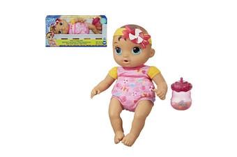 Baby Alive Sweet 'n Snuggly Baby