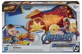 Power Moves Role Play Marvel Avengers Captain Marvel Photon Blast